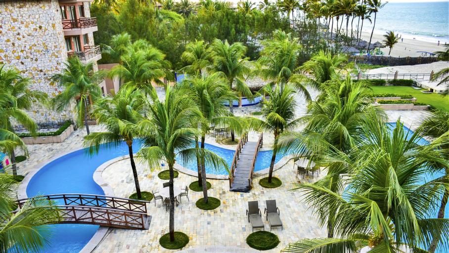 Kariri Beach Hotel, Caucaia