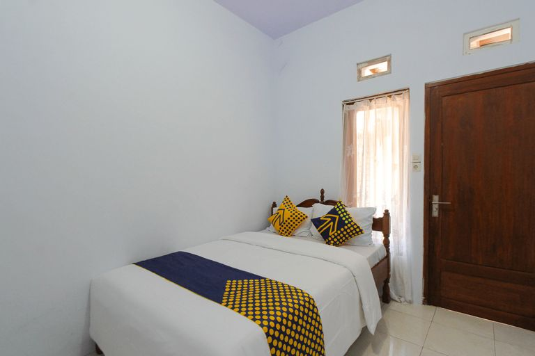 SPOT ON 2022 Darman Family Residence, Banyuwangi