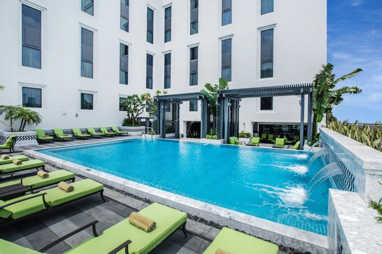 Mai House Saigon Hotel, Quận 3
