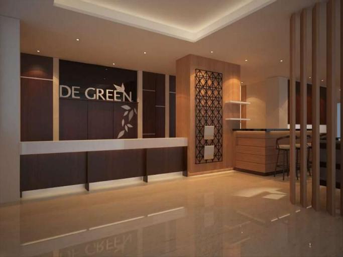 De Green City Hotel Lampung, Bandar Lampung