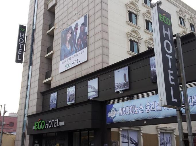 Pohang Eco Hotel, Pohang