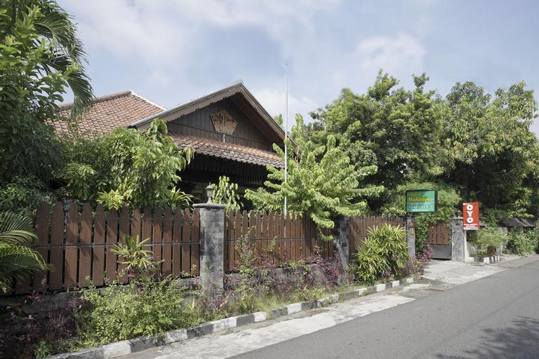 OYO 804 Ndalem Maharani Guest House, Yogyakarta