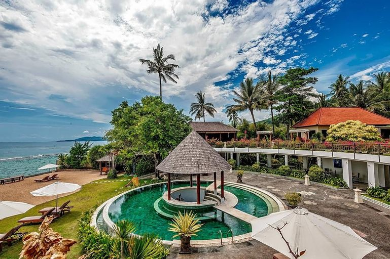 Discovery Candidasa Cottages and Villas, Karangasem