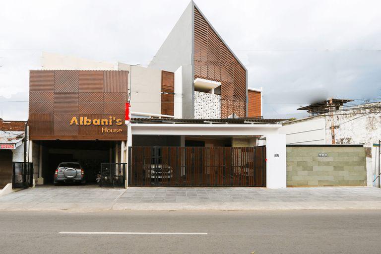 Albani's Family Residence, Jember