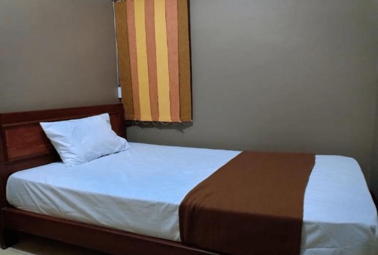 Seven Wells Guesthouse, Manado