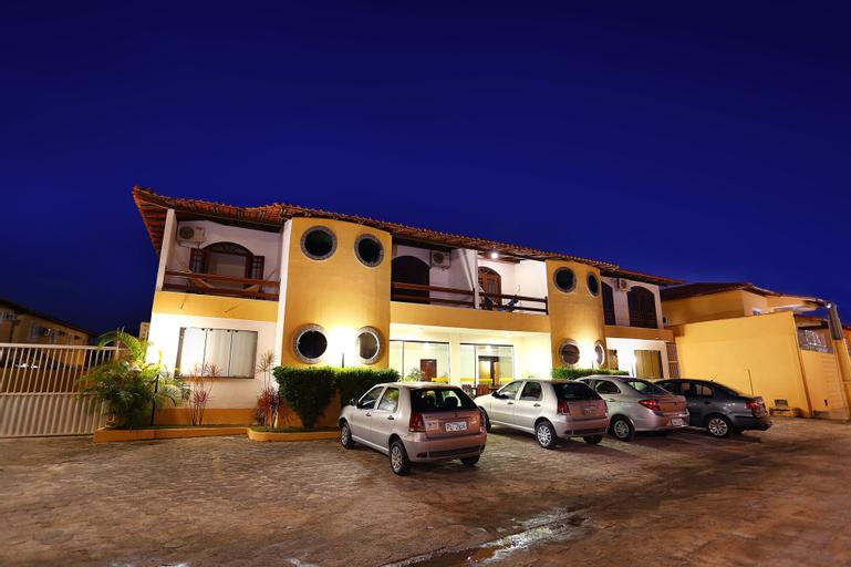 Andimar Hotel, Porto Seguro