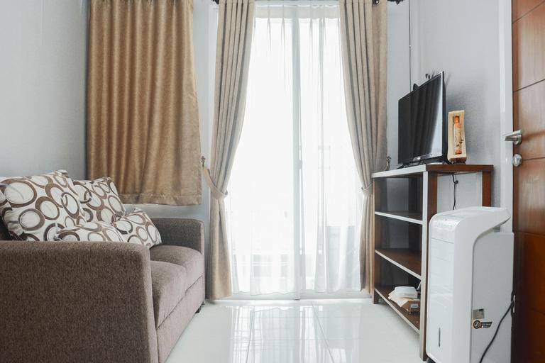 2BR Taman Melati Apartment near Universitas Indonesia By Travelio, Depok