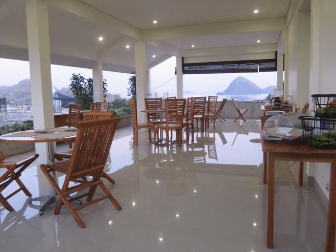 Komodo Lodge, West Manggarai