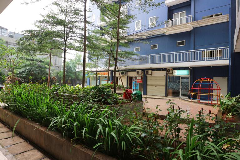 Two Nine Apartment, Bekasi