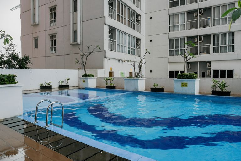 Best Price 2BR at Taman Melati Margonda Apartment By Travelio, Depok