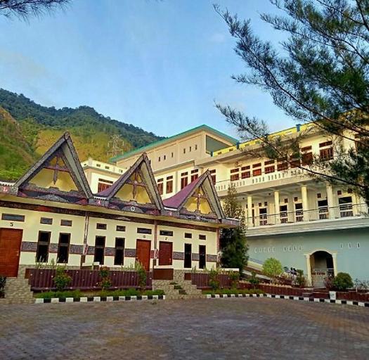 Martabe Hotel Silalahi, Dairi