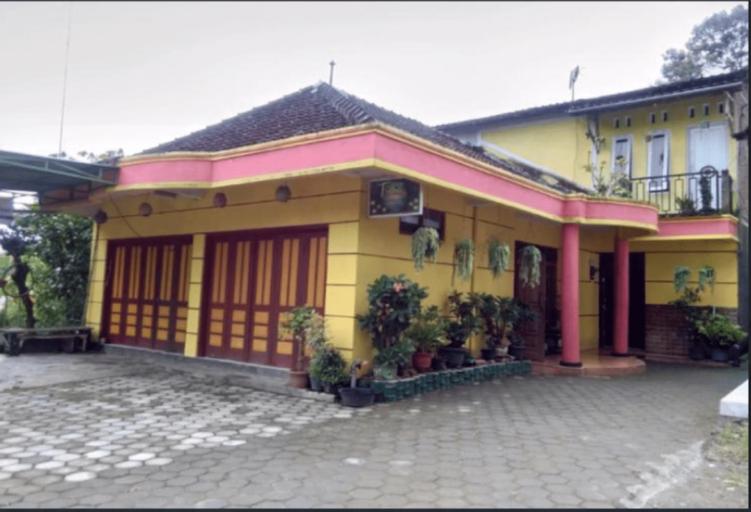 Toto Homestay, Magelang