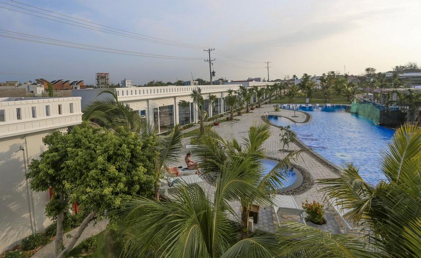Suoi TIen Hills Hotel, Phan Thiết