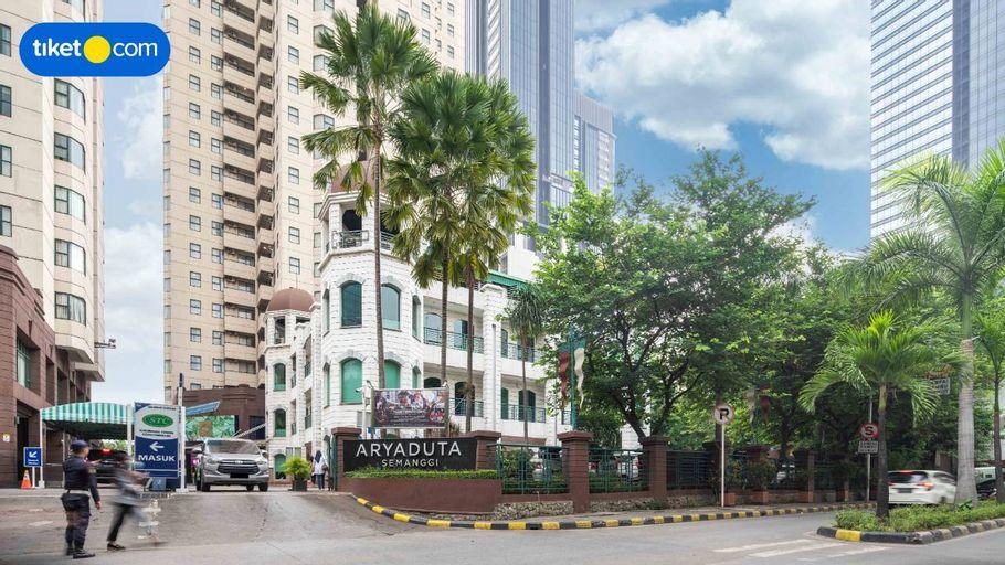 Aryaduta Suite Semanggi, Jakarta Selatan