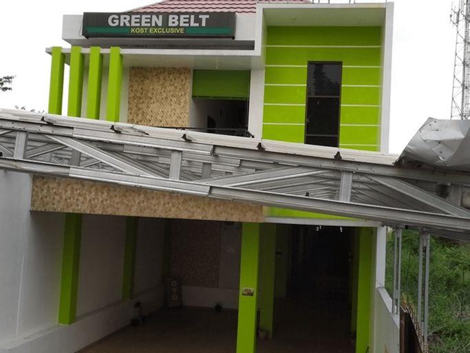 Green Belt Kost Exclusive, Sleman