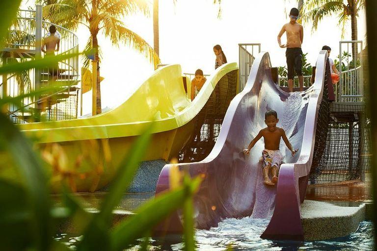 Hard Rock Hotel PENANG, Penang Island