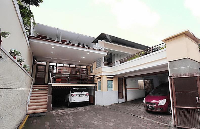 SM Residence Pasteur, Bandung