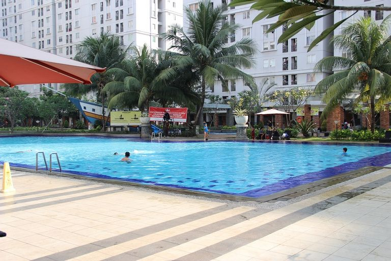 Apartment Kalibata City by Salam Property, South Jakarta