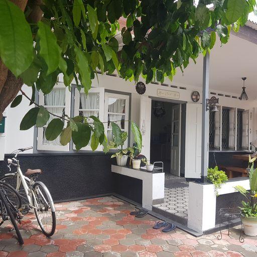 So Homestay Malioboro, Yogyakarta