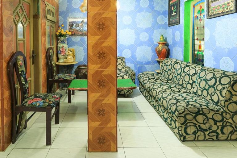 Dharmawati Homestay Surabaya, Sidoarjo