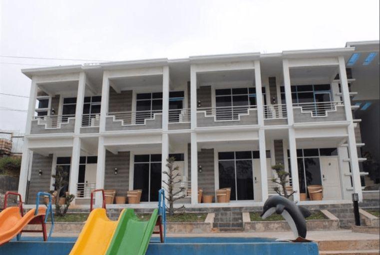 Green Hero Hotel Darajat, Garut