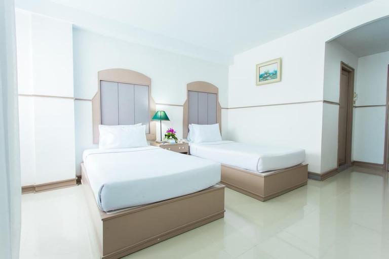 Ruensuk Place, Bang Lamung