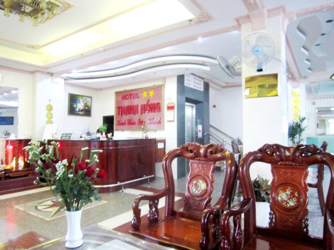 Thanh Hong Hotel, Tân Bình