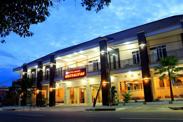 Hotel Resort Musdalifah, Sumenep