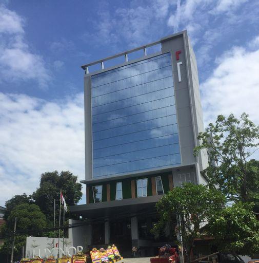 Luminor Hotel Kota, Jakarta Barat