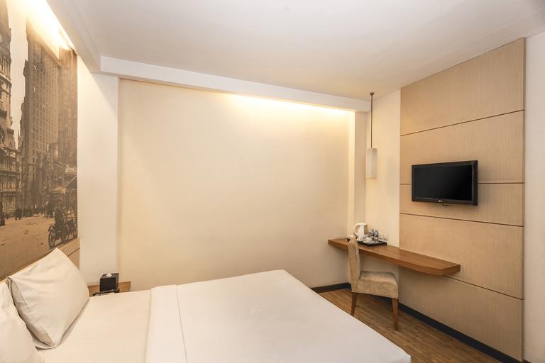 Feodora Hotel Grogol Jakarta Barat Booking Murah Di Tiket Com