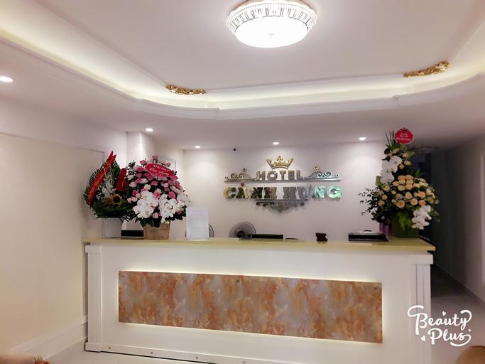 Canh Hung Hotel, Hồng Bàng