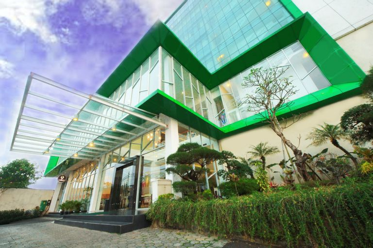 Hotel Agria - Bogor Tajur, Bogor