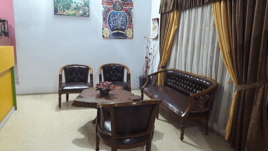 Hotel Fauziah Syariah, Kendari
