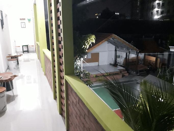 omah kenari malioboro, Yogyakarta