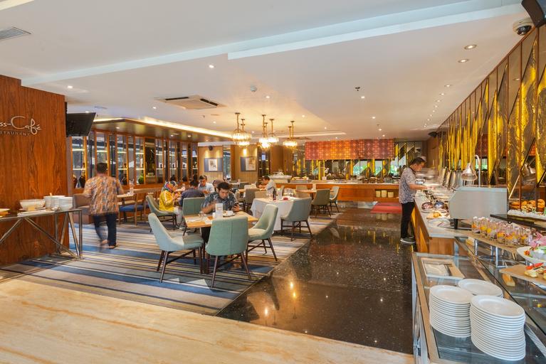 Swiss-Belhotel Pondok Indah, Jakarta Selatan
