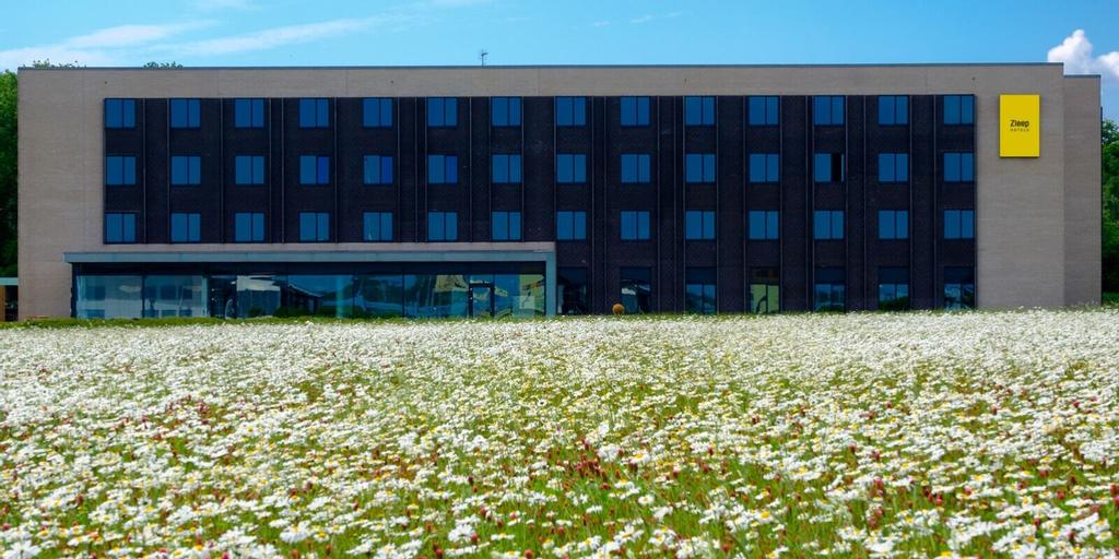 Zleep Hotel Billund, Billund