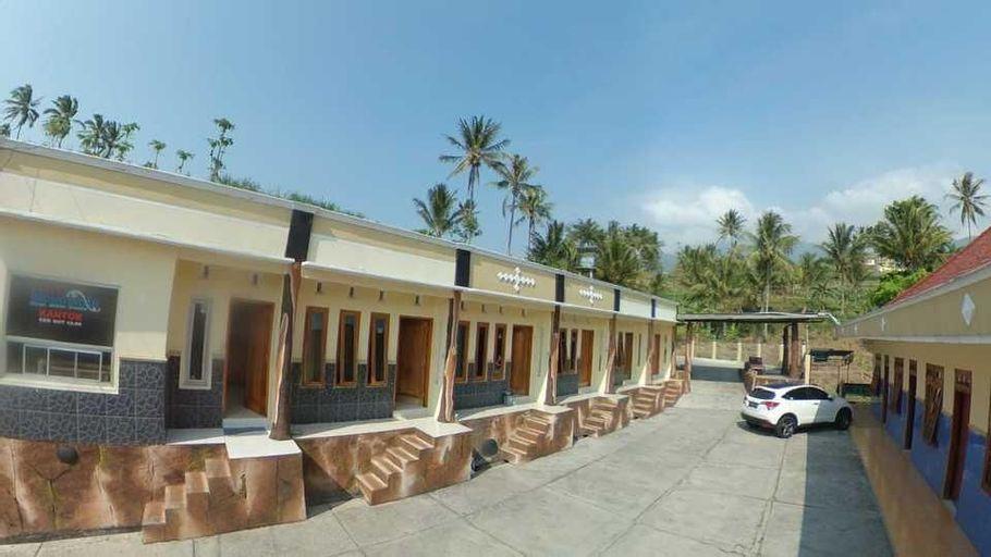 Hotel Bromo Indah Bandungan, Semarang