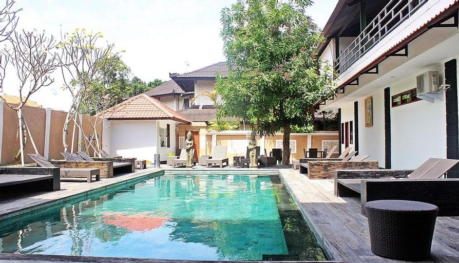 Mirah Hostel, Badung