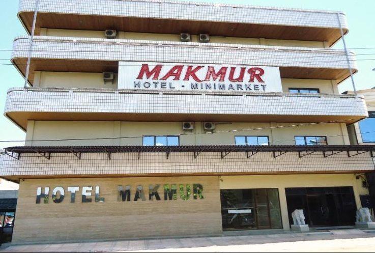 Hotel Makmur Tarakan, Tarakan