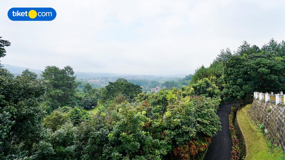 Puri Joya G-Eldorado Megamendung, Bogor
