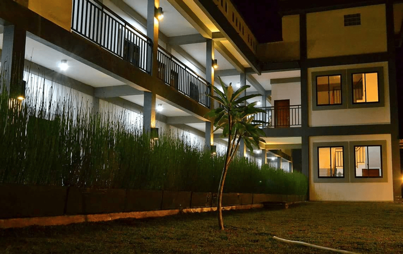 Grand Palm Hotel, Pematangsiantar