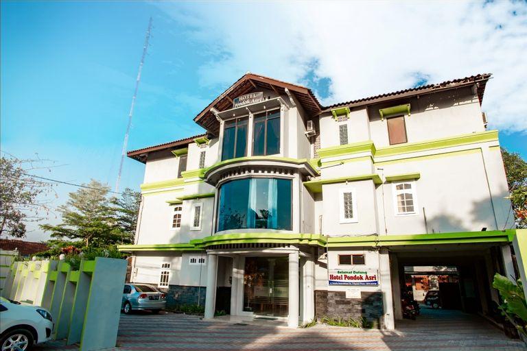 Hotel Pondok Asri Boyolali, Boyolali