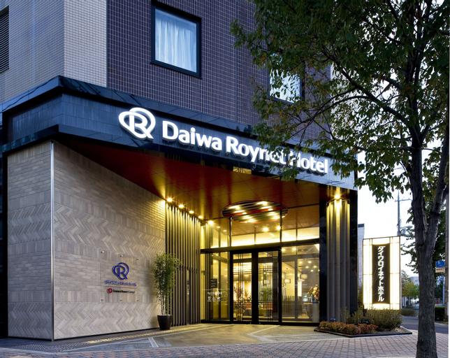 Daiwa Roynet Hotel Kyoto-Hachijoguchi, Kyoto