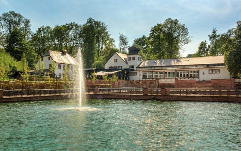 Romantik Hotel Landschloss Fasanerie, Zweibrücken
