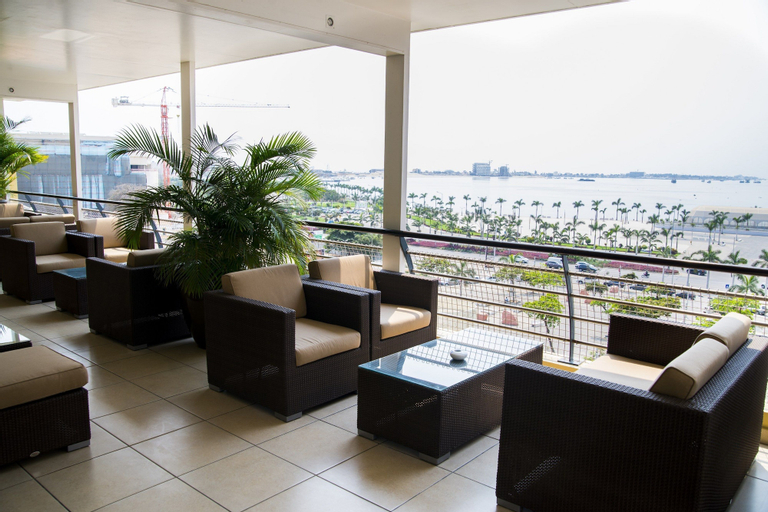 Hotel Continental Luanda, Ingombota