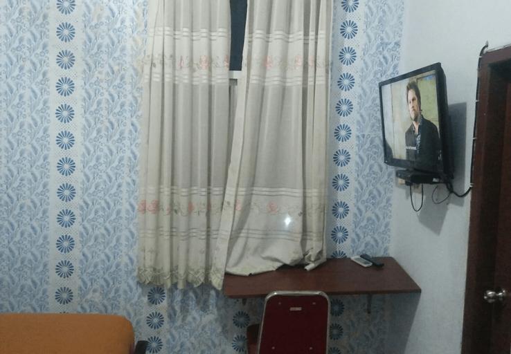 Qieran Guest House, Bengkulu