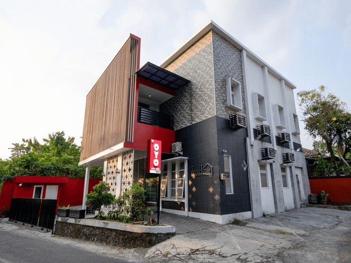OYO 1829 Zaira House, Yogyakarta