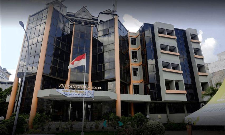 Hotel Dyan Graha, Pekanbaru