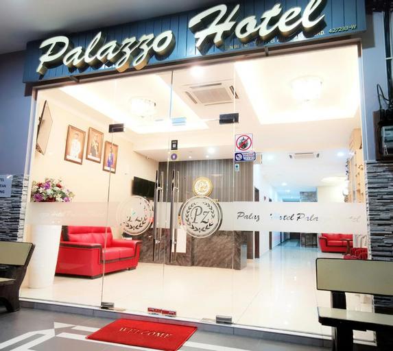 Palazzo Hotel, Johor Bahru