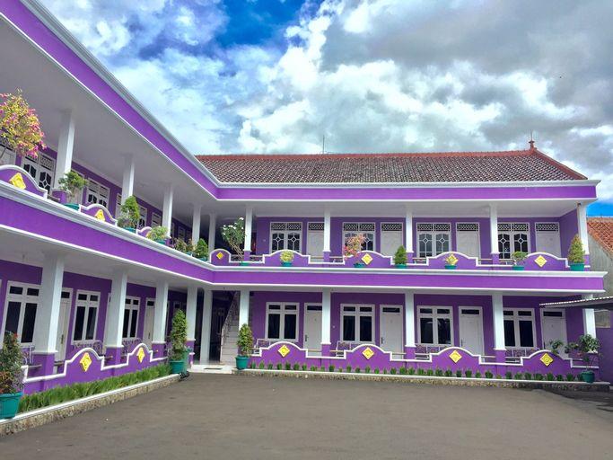 Hotel Anggrek Purwokerto, Banyumas